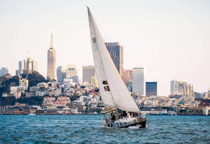 旧金山费尔蒙酒店(Fairmont San Francisco)