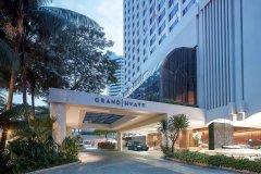 新加坡君悦酒店(Grand Hyatt Singapore)