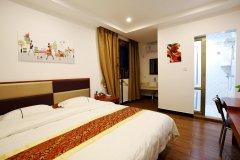 广州奥新国际酒店