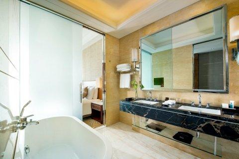 哈尔滨凯宾斯基酒店