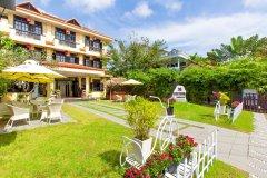 会安富田精品度假酒店(Phu Thinh Boutique Resort & Spa Hoi An)