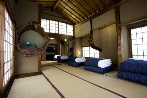 镰仓宾馆(Kamakura Guest House)