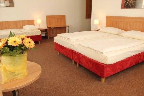 赫马尼亚酒店(Hotel Germania)