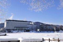 新阿寒酒店(New Akan Hotel)