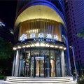 北京总部基地亚朵酒店