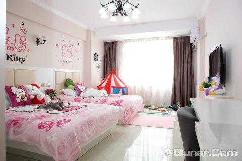 上海小时代酒店公寓