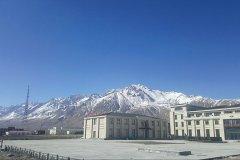 喀什塔什库尔干欧罗巴温泉庄园