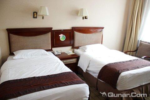 榆林凯悦大酒店