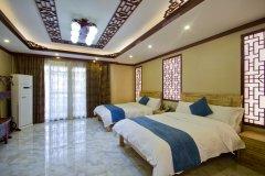 剑河温泉酒店