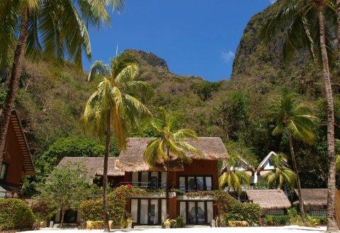 米尼洛岛爱妮岛度假酒店(El Nido Resorts Miniloc Island)