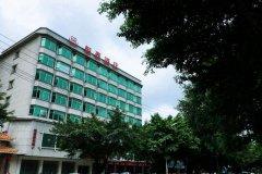 防城港恒泰酒店