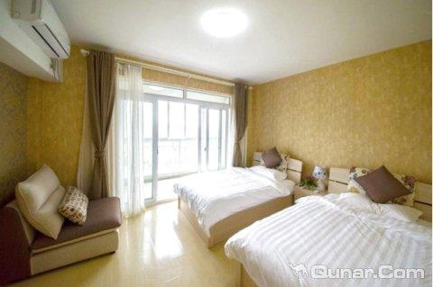 黄山湖畔云端酒店式公寓