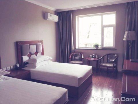 长治黎城黄崖洞壶山温泉度假酒店