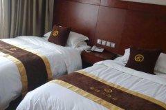 甘孜龙海大酒店