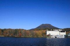 阿寒湖庄酒店(Hotel Akankoso)