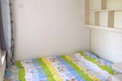 九江庐山观景豪宅二室一厅套房普通公寓