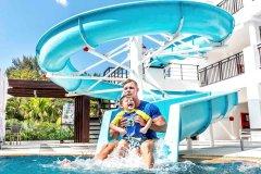 普吉岛卡隆诺富特水疗度假酒店(Novotel Phuket Karon Beach Resort and Spa)