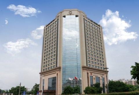 广州卡威尔酒店