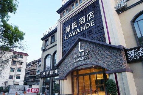 麗枫酒店(贵阳花溪店)