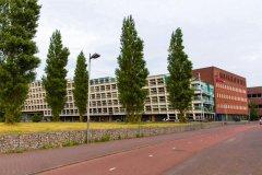阿姆斯特丹中心东部欢朋希尔顿酒店(Hampton by Hilton Amsterdam Centre East)
