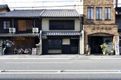 京都藏屋上五条町(Kuraya  Kamigojo-Cho Kyoto)