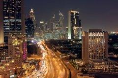 迪拜市中心罗弗酒店(Rove Downtown)