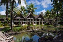 帕劳太平洋度假村(Palau Pacific Resort)