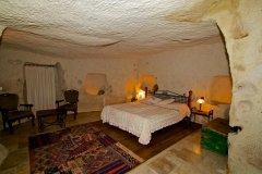 苏丹洞穴套房酒店(Sultan Cave Suites)
