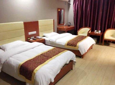 昭通锦都商务酒店