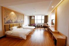 乐平中亚酒店