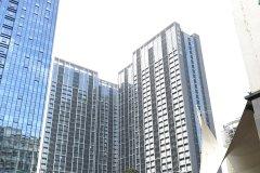 凯悦商务公寓(深圳南山中心区店)