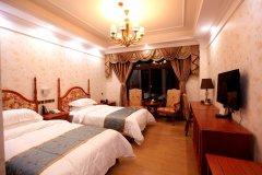稻城圣地映像酒店