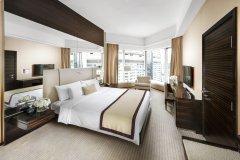 香港丽景酒店(原隆堡国际丽景酒店)(Hotel Panorama)