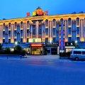 速8酒店(杭州萧山国际机场店)