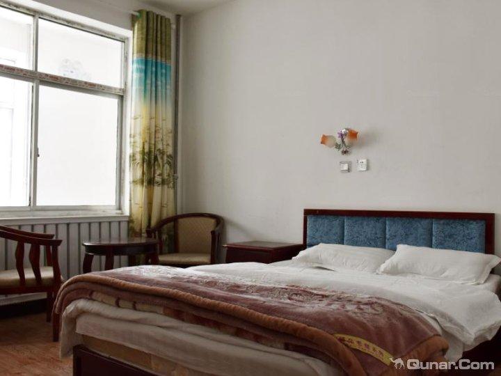 札达热布加林村宾馆