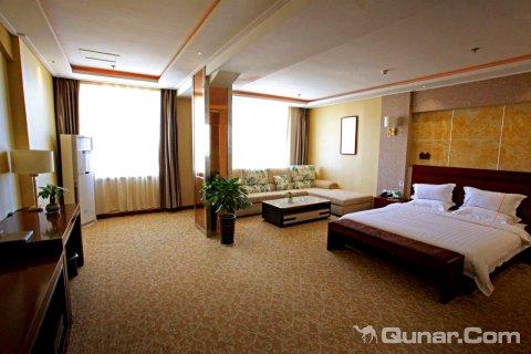 烟台鑫悦湾假日酒店
