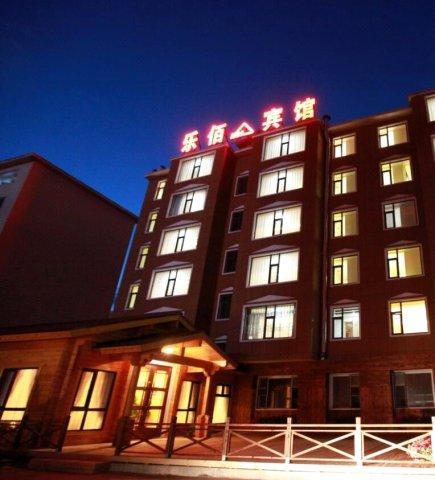 延吉乐佰宾馆