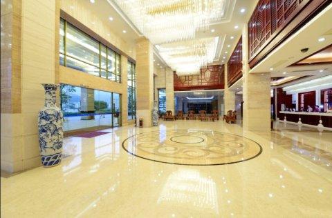上林天龙湾国际大酒店