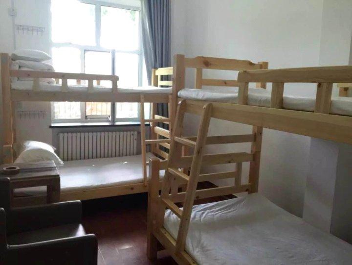 富蕴国际青年旅舍