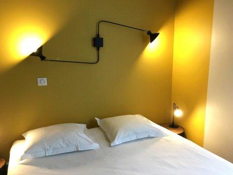 艾尔那酒店(Hotel Alnea)