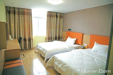 7天酒店迪庆香格里拉汽车站松赞林寺店