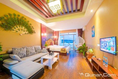 西双版纳告庄江景湾度假酒店
