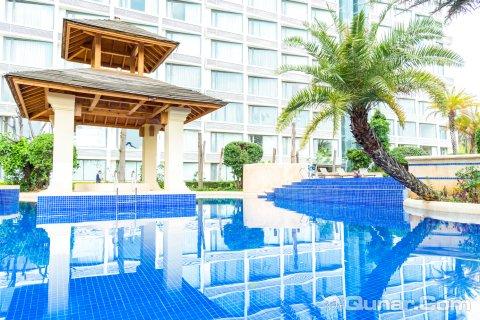 抚仙湖致家度假酒店