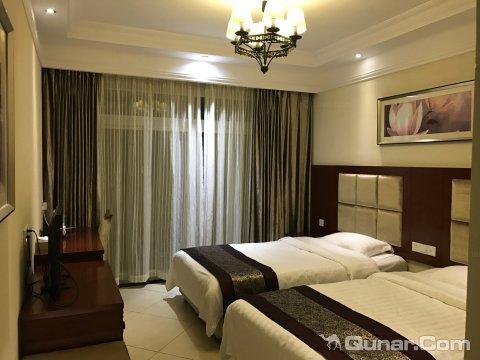 重庆上天池酒店