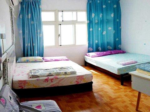 金门紫仙民宿(Purple Fairy Hostel)