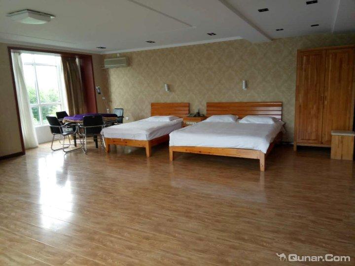 牡丹江龙嘉酒店