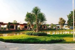 素可泰美景度假村及咖啡厅(Love View Resort &Coffee Sukhothai)
