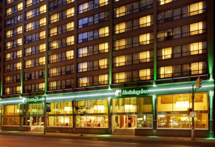 多伦多中心假日酒店(Holiday Inn Toronto Downtown Centre)