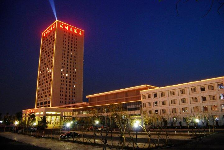 沭阳汇峰大饭店