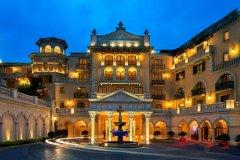 杭州丽晶美庐酒店